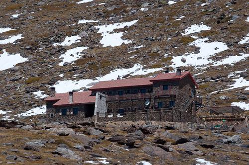 Refugio Poquiera.